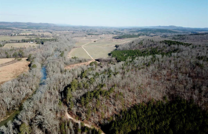 River Tract Offers Multitude of Recreational Opportunities